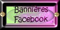 Bannières FACEBOOK