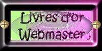 Livre d'or pour Webmaster