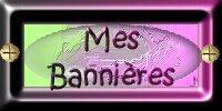 Mes Bannières