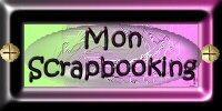 Mon Scrapbooking